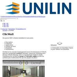 UNILIN division panels