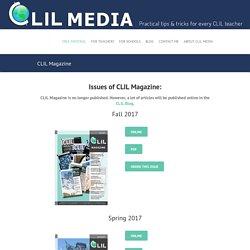 CLIL Magazine