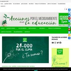 28.000 por el Clima 2020/2021 - Teachers For Future Spain