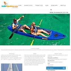 Climate - Aruba Trip Advisor