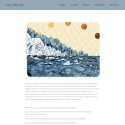 Climate Change Data — Jill Pelto