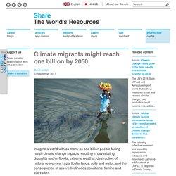 200m Climate Migrants