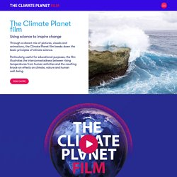 Climate Planet Foundation