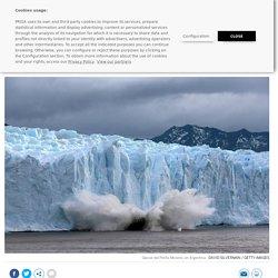La ONU advierte de que los impactos del cambio climático se están incrementando