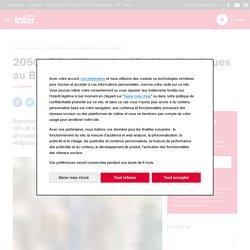 2050 : 50 millions de réfugiés climatiques au Bangladesh