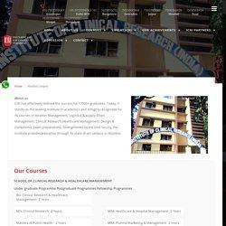 Clinical Data Management in Mumbai