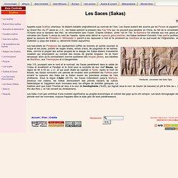 Les Saces (Sakas)