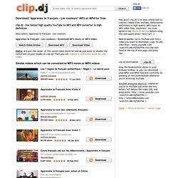 clip.dj