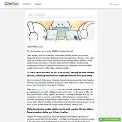 CliqMeet - Hassle-free Online-Meetings
