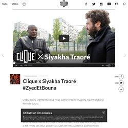 x Siyakha Traoré #ZyedEtBouna