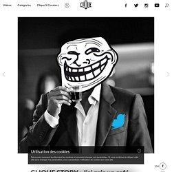 STORY : J'ai pris un café avec mon troll