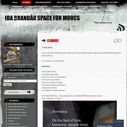 Ida Brandão Space for MOOCs