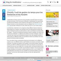 Clockify, l'outil de gestion du temps pour les freelances et les équipes