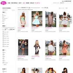 Unique Womens Clothing - UsTrendy.com