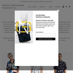 Shop Ksubi Denim + Clothing Online – Noble Gentlemen Trading Co.