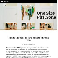 Clothing Sizes: How Vanity Sizing Made Shopping Impossible