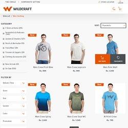 Men's Clothing: Shirts, T-shirt, Trousers & Jackets