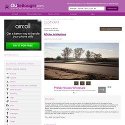 Clotkart (77141 Vaudoy en Brie) - Karting - OuSeBouger.com