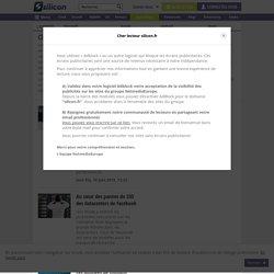 Cloud : les news, dossiers et analyses