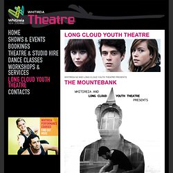 Long Cloud Youth Theatre