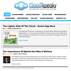 Cloud Research Community
