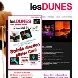 Club libertin, les Dunes 38 Grenoble