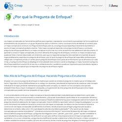 Cmap Software
