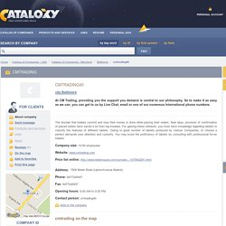 cmtrading40, Baltimore — Catalog of companies Cataloxy.com