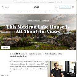 CMV House by Estudio MMX
