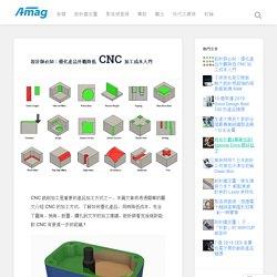 設計師必知:優化產品外觀降低 CNC 加工成本入門 – 加點製造誌