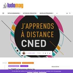Le CNED s'engage dans la délivrance des Open Badges