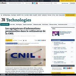 La CNIL adresse un avertissement sévère à Pages Jaunes