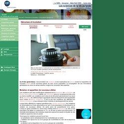 CNRS Images - Les Sciences de la Vie au Lycée