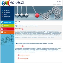 CO-CLIL