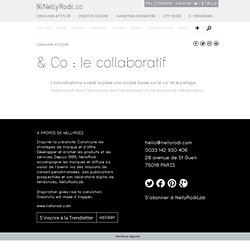 & Co : le collaboratif » NellyRodiLab