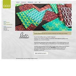 coa is a design company