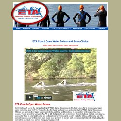 ETA Coach Endurance Training