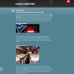 Find Executive Coach Hire London