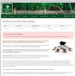 Coaching Québec Maroc » Formation de Base en PNL en ligne (eLearning)