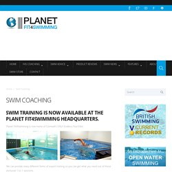 Planet Fit4Swimming
