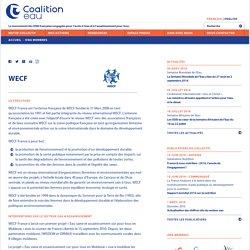 Coalition Eau