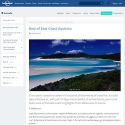 Best of East Coast Australia