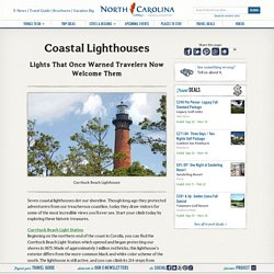 Coastal Lighthouses