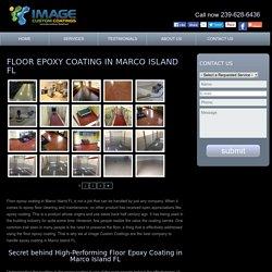 Concrete contractors Marco Island
