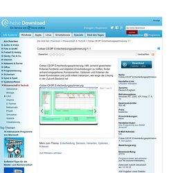 Cobas CEOP Entscheidungsoptimierung - Download - heise online