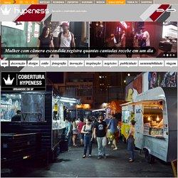 Cobertura Hypeness: fomos conferir o Urbanoide, novo espaço para food trucks em SP