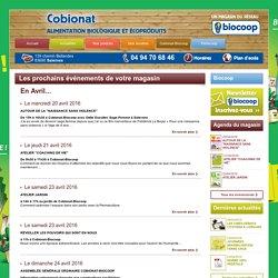 Cobionat - Evénements à Salernes