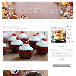 Coca-Cola Cupcakes - StumbleUpon