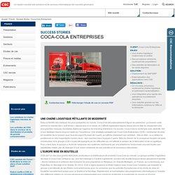 Coca-Cola Entreprises