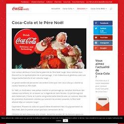 Coca-Cola et le Père Noël